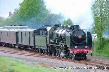 Barentin. Le rail en pays de Caux vu par Zola - Le Courrier Cauchois