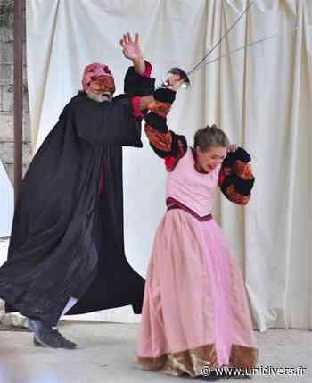 ÉVÉNEMENT COMMEDIA DELL'ARTE Centre de loisirs: les Ormeaux Barentin - Unidivers