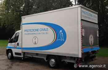 Unitalsi: rubato a Brugherio (Mb) un mezzo della colonna mobile della Protezione civile | AgenSIR - Servizio Informazione Religiosa