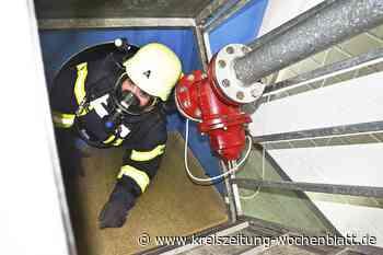 Landkreis Harburg: Corona bringt Ausbildung der Freiwilligen Feuerwehren in Verzug - Seevetal - Kreiszeitung Wochenblatt