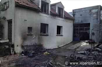 Mantes-la-Ville: Un garage de véhicules sans permis ravagé - Le Parisien