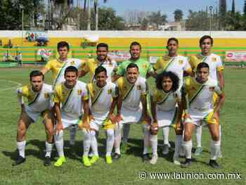 Cuautla es de Premier Serie A - Unión de Morelos