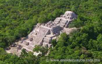 EU impulsa ley para explotar zona maya - El Sol de Cuautla