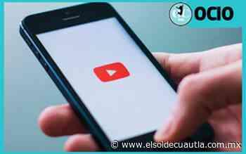 [OCIO] Educación a través de YouTube - El Sol de Cuautla