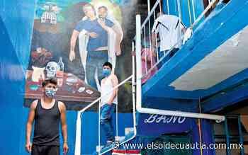 Anexos en Guanajuato, sin cambios tras masacre - El Sol de Cuautla