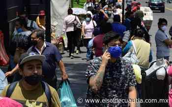 Recuperación económica depende de apoyos fiscales: Citibanamex - El Sol de Cuautla