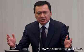 UIF niega que existan investigaciones contra Osorio Chong - El Sol de Cuautla