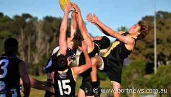 AFL North Coast: Port Macquarie Magpies clash with Grafton Tigers - Port Macquarie News