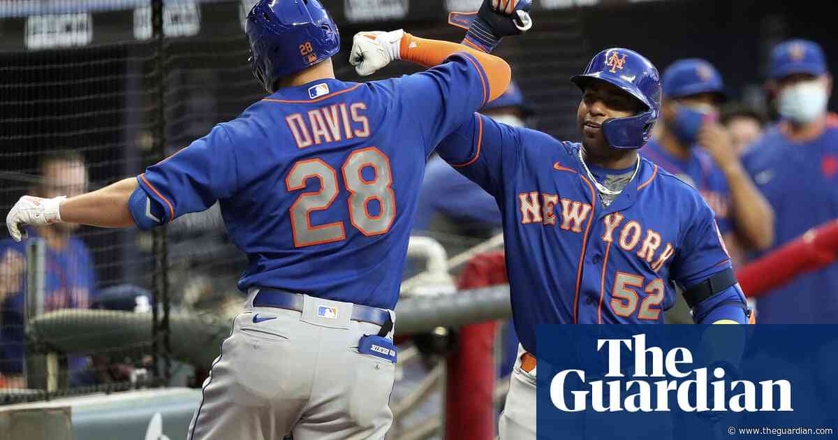 New York Mets say they can't reach slugger Yoenis Céspedes in Atlanta