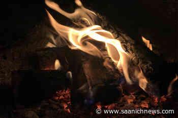 Sooke lifts campfire ban - Saanich News