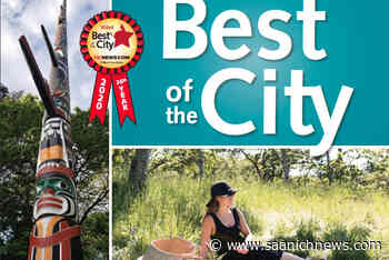 VIDEO: The 2020 Best of the City results are in! – Saanich News - Saanich News