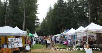 Brackendale Fall Fair 2020 cancelled - Squamish Chief