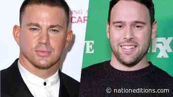 Channing Tatum To Produce A Musical Adaptation About Lady Macbeth - NationEditions