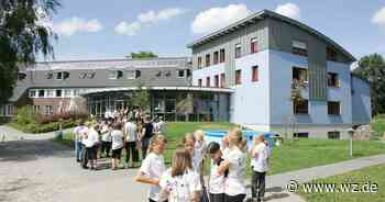Nettetal: Stornierte Klassenfahrten bringen Jugendherbergen in Not - Westdeutsche Zeitung