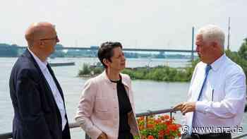 Rees: Hochwasserschutz ist bei der CDU ein Thema - NRZ