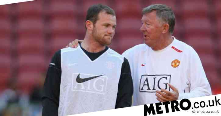 Wayne Rooney accuses Sir Alex Ferguson of 'suicidal' tactics in Champions League finals against Barcelona