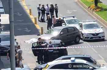 Un chauffard fonce sur un piéton à Saint-Ouen et le tue - Le Parisien