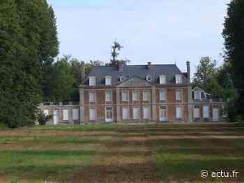 Saint-Ouen-de-Pontcheuil. Un domaine transmis depuis le Moyen-Âge - Le Courrier de l'Eure