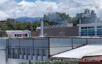 Suspendido crematorio en San Sebastián, Toluca - El Sol de Toluca