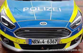 Schwerer Verkehrsunfall: Kradfahrerin durch Wendemanöver schwer verletzt - Lokalkompass.de