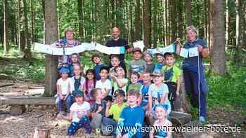 Burladingen: Aus Königskindern werden schließlich Piraten - Burladingen - Schwarzwälder Bote