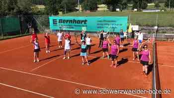 Burladingen: Hobbyrunde mit hoher Leistung - Burladingen - Schwarzwälder Bote