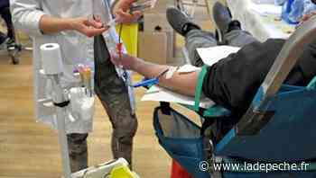 Lavelanet. Dons du sang au centre multisports les 10 et 11 août - ladepeche.fr