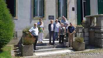 Lavelanet. Des élus visitent le centre de santé - LaDepeche.fr