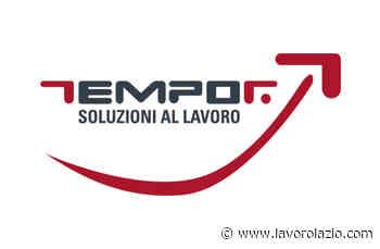 Addetto ufficio gare d'appalto a Monterotondo - LavoroLazio.com