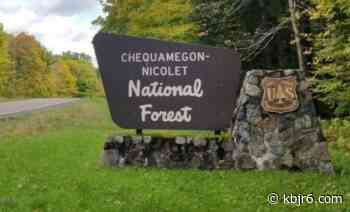 Chequamegon-Nicolet National Forest group sites to remain closed - KBJR 6