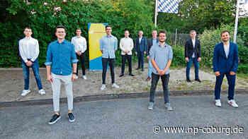 Ebern: Julis engagieren sich für Ebern - Neue Presse Coburg