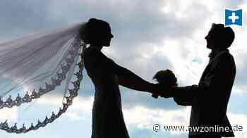 Corona-Krise: Braucht Varel mehr Hochzeitstermine? - Nordwest-Zeitung