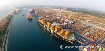 """Porto Gioia Tauro, Perrone (Cisl): """"bene l'incremento del traffico Container, sia volano per la Zes"""" - Stretto web"""