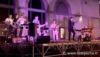 Castelnaudary. Le Coanda Groove Band a illuminé la soirée - LaDepeche.fr