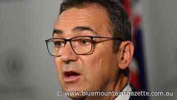 Two new virus cases in South Australia - Blue Mountains Gazette