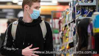 NSW mask recommendations: what to do - Blue Mountains Gazette