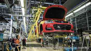 Dealers question timing of Holden closure - Blue Mountains Gazette