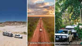 From cruising to caravanning: how to make the change - Blue Mountains Gazette