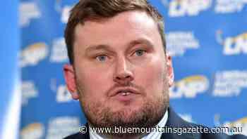 Hutchinson resigns as Qld LNP president - Blue Mountains Gazette