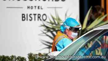 Crossroads virus case dies, NSW toll at 52 - Blue Mountains Gazette
