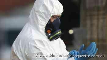 Victoria records three deaths, 397 cases - Blue Mountains Gazette