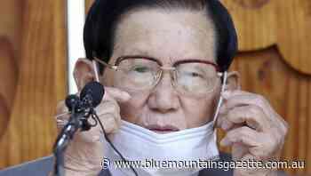 Sect leader arrested in Korea over virus - Blue Mountains Gazette