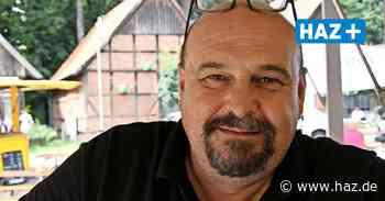 Rummel in Wunstorf-Steinhude: Das Interview mit Peter Hoedt - Hannoversche Allgemeine