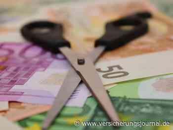 Finanzamt greift zu nach Kündigung von Direktversicherung