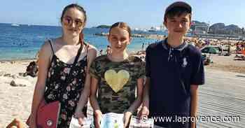 """La Ciotat : l'association """"C'est assez"""" a nettoyé les plages - La Provence"""