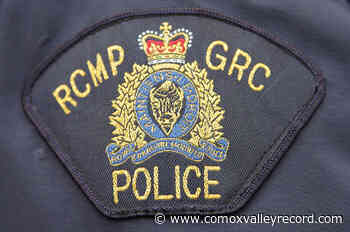 Woman arrested near Nanaimo beach after alleged road rage incidents - Comox Valley Record