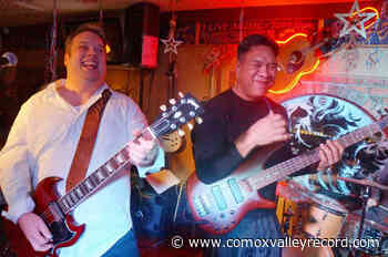 Royston pub wants people to 'drop five' to keep music alive – Comox Valley Record - Comox Valley Record