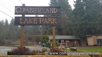 Cumberland Lake Wilderness Society gets grant for walk-in campsites - Comox Valley Record