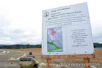 Cumberland council raises many questions about Coal Valley changes - Comox Valley Record