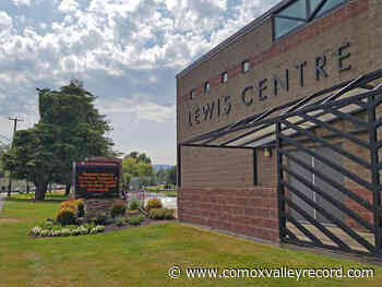 Courtenay launching recreation fees and charges survey - Comox Valley Record